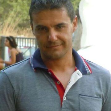 Levent, 40, Lefke, Cyprus
