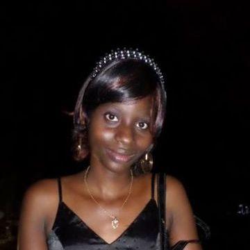 sabi, 25, Cotonou, Benin