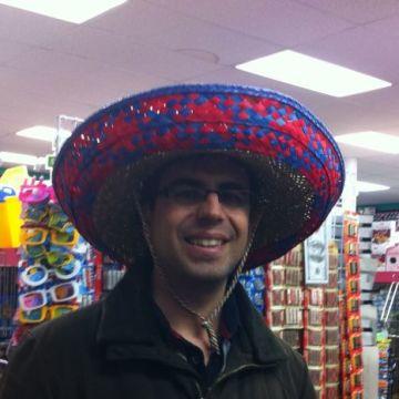 Ismail, 27, Warren, United States