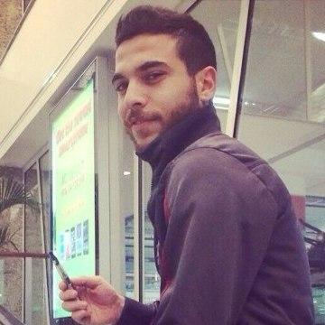 joe najem, 25, Beyrouth, Lebanon