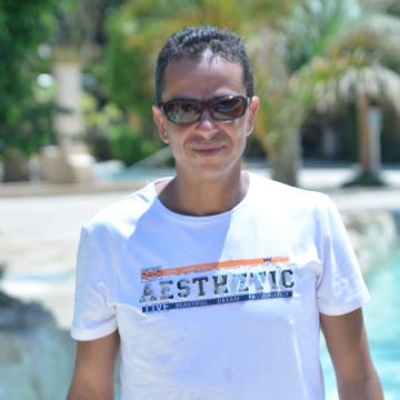 amir, 43, Cairo, Egypt