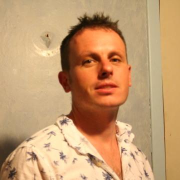Fabio, 33, Vannes, France