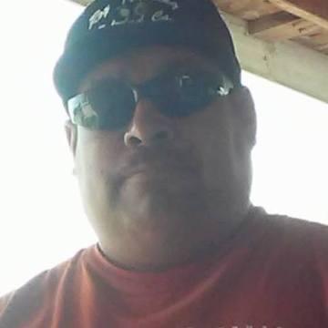 Alejandro García, 37, Oakland, United States