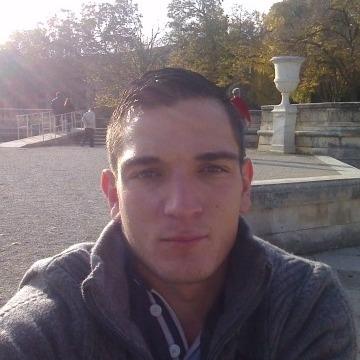Griffart, 28, Nimes, France