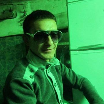 Eduard, 23, Lipetsk, Russia