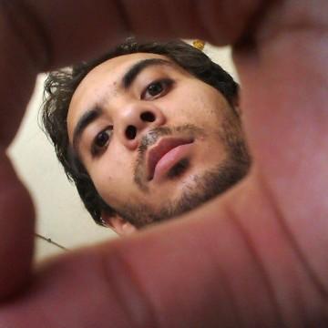 ahmed elgarhy, 28, Dahab, Egypt