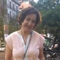 Monity, 45, Madrid, Spain