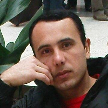 Нурик, 32, Moscow, Russia