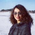 Zineb, 20, Tanger, Morocco