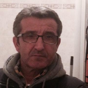 Emilio Fabio, 58, Mailand, Italy
