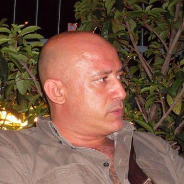 Giuseppe, 50, Taranto, Italy