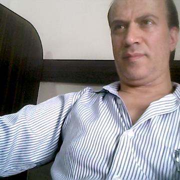 huseyin, 44, Istanbul, Turkey
