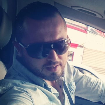 Zafer , 32, Istanbul, Turkey
