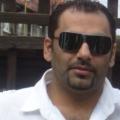 Salman Mir, 36, Jeddah, Saudi Arabia