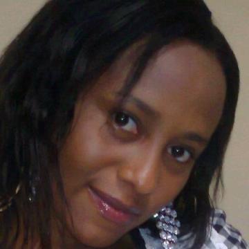 Yakhasi Nda, 23, Dakar, Senegal
