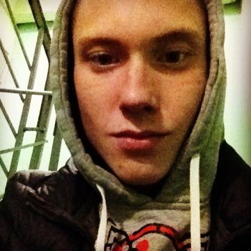 Denis Tolmachev, 23, Moscow, Russia