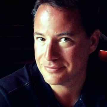 David Bradley, 50, Houston, United States