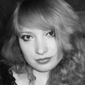 tatiana, 26, Vitebsk, Belarus