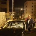 ahmed, 29, Amman, Jordan