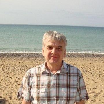 Владислав, 57, Syktyvkar, Russia