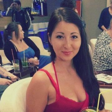 Yulia, 28, Samara, Russian Federation