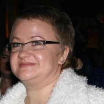 Irina, 44, Minsk, Belarus
