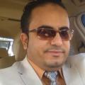 Wail, 36, Jeddah, Saudi Arabia