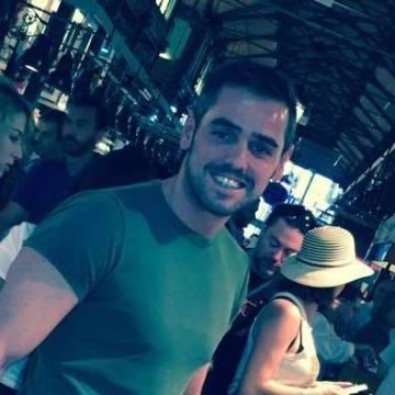 Sergio, 37, Madrid, Spain