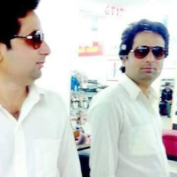 Dilshad Khan, 28, Dubai, United Arab Emirates