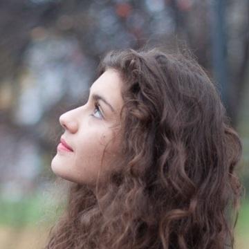 Юлия, 21, Tyumen, Russia