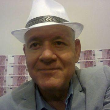 Tony D'amato, 58, Udine, Italy