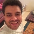 Ashfaq Kazi, 29, Dubai, United Arab Emirates