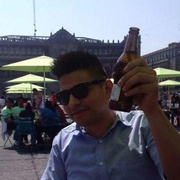 Alex Plata, 27, Mexico, Mexico