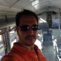 Ariel Puche, 38, Neuquen, Argentina