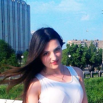 Masha, 22, Kharkov, Ukraine