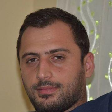 Ali Çolakoğlu, 30, Zonguldak, Turkey