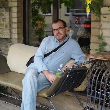 Владимир Васильков, 41, Moscow, Russia