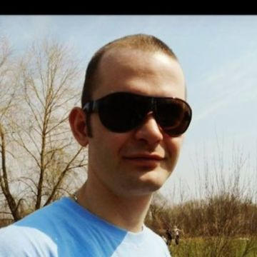 Евгений Manson, 32, Neteshin, Ukraine