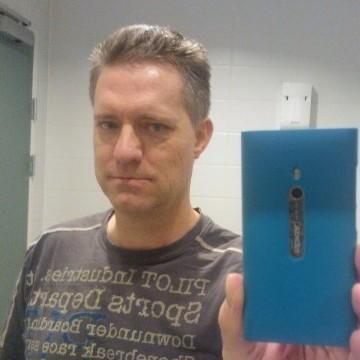 Jurgen Eisinga, 52, Waalwijk, Netherlands