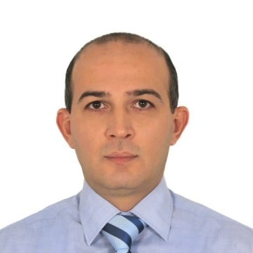Saif, 42, Mariupol, Ukraine