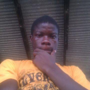 agyei stephen, 24, Accra, Ghana