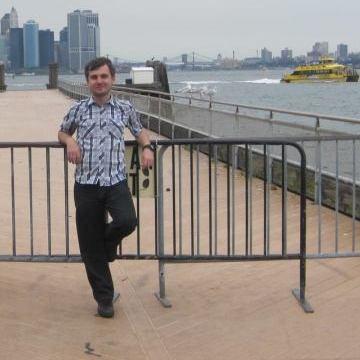 David, 35, New York, United States