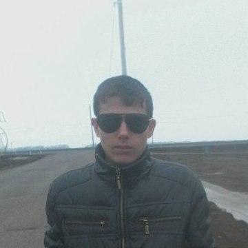 Вадим, 22, Russkaya Polyana, Russia