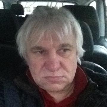 Владимир, 56, Odintsovo, Russian Federation