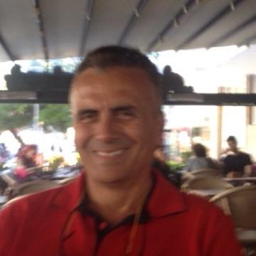 Fabio, 50, Bruxelles, Belgium