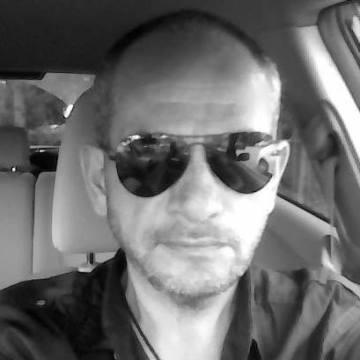 Hakan Cengiz, 51, Ankara, Turkey