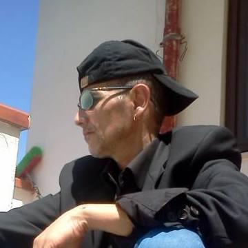 MASSIMO -GALLINA, 49, Palermo, Italy