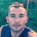 Andrei Achirus, 30, Logrono, Spain