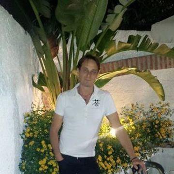 Salvino Auteri, 49, Messina, Italy