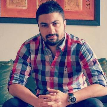 Furkan, 32, Istanbul, Turkey